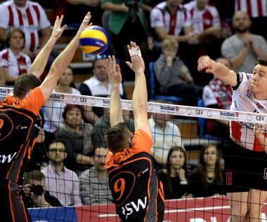 Jastrzębski Węgiel zagra w Final Four Ligi Mistrzów siatkarzy