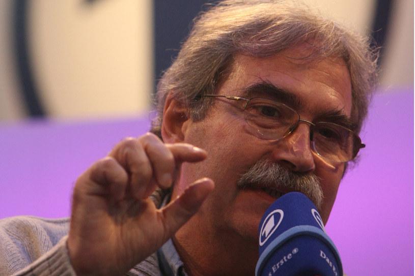 Jaume Cabré /AFP