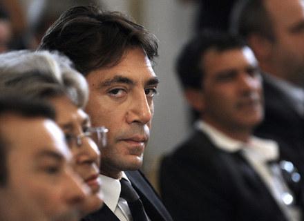 """Javier Bardem zagra w nowym filmie twórcy """"21 gram"""" /AFP"""