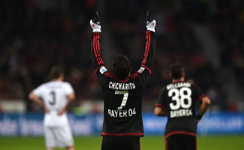 Javier Hernandez /AFP