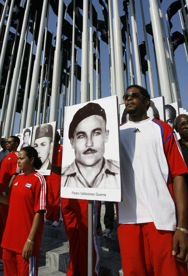 Javier Sotomayor /AFP