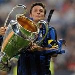 "Javier Zanetti - ""kapitan traktor"" Interu Mediolan"