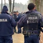 Jaworzno: Miała być ustawka kiboli, skończyło się interwencją policji