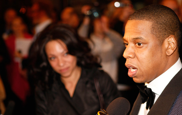 Jay-Z, fot. Cory Schwartz   /Getty Images/Flash Press Media