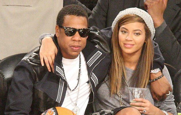 Jay-Z i Beyonce, fot. Jason Merritt  /Getty Images/Flash Press Media