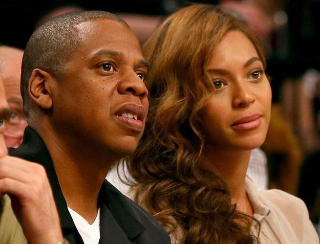 Jay Z i Beyonce muszą od nowa poukładać małżeństwo? fot. Elsa /Getty Images/Flash Press Media