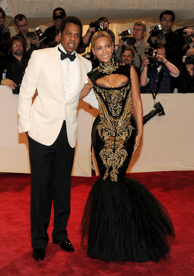 Jay-Z i Beyonce /Busacca /Getty Images