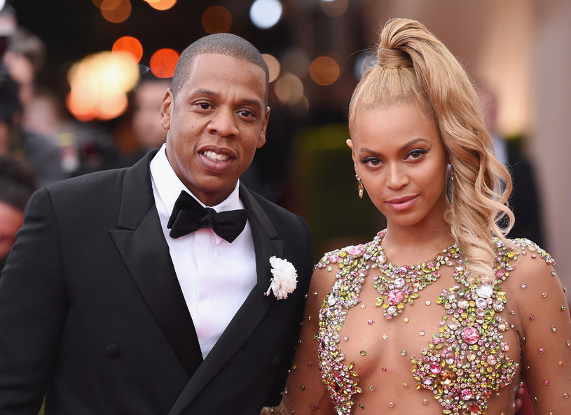 Jay Z i Beyonce /Getty Images
