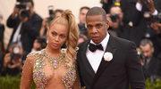 Jay Z obronił Beyonce przed natrętnym fanem