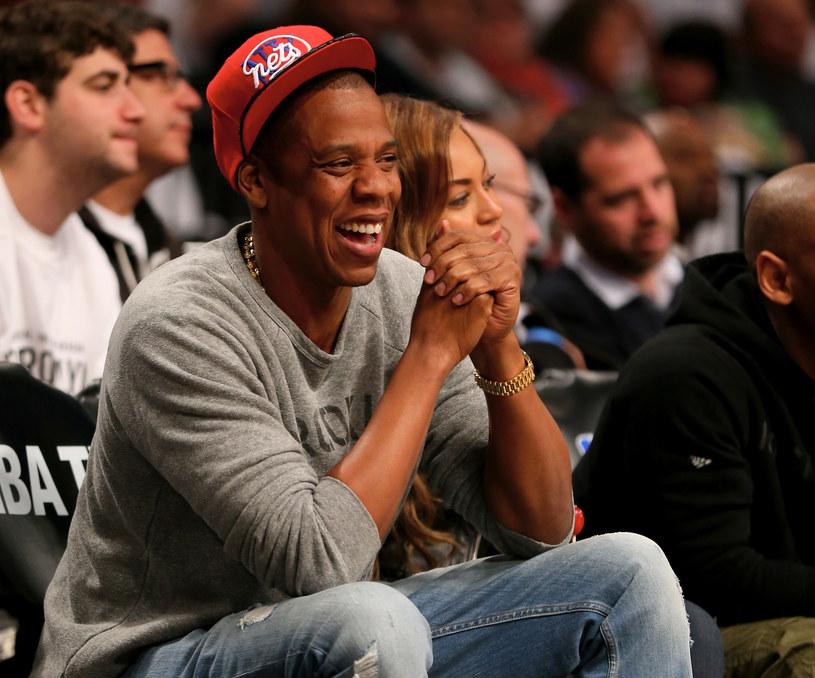 Jay Z poważnie inwestuje w sport /Getty Images