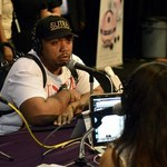 Jay-Z wyciąga rękę do Timbalanda
