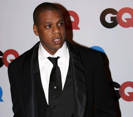 Jay-Z /arch. AFP