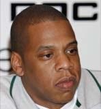 Jay-Z /AFP