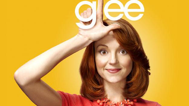 """Jayma Mays w """"Glee"""" /materiały prasowe"""