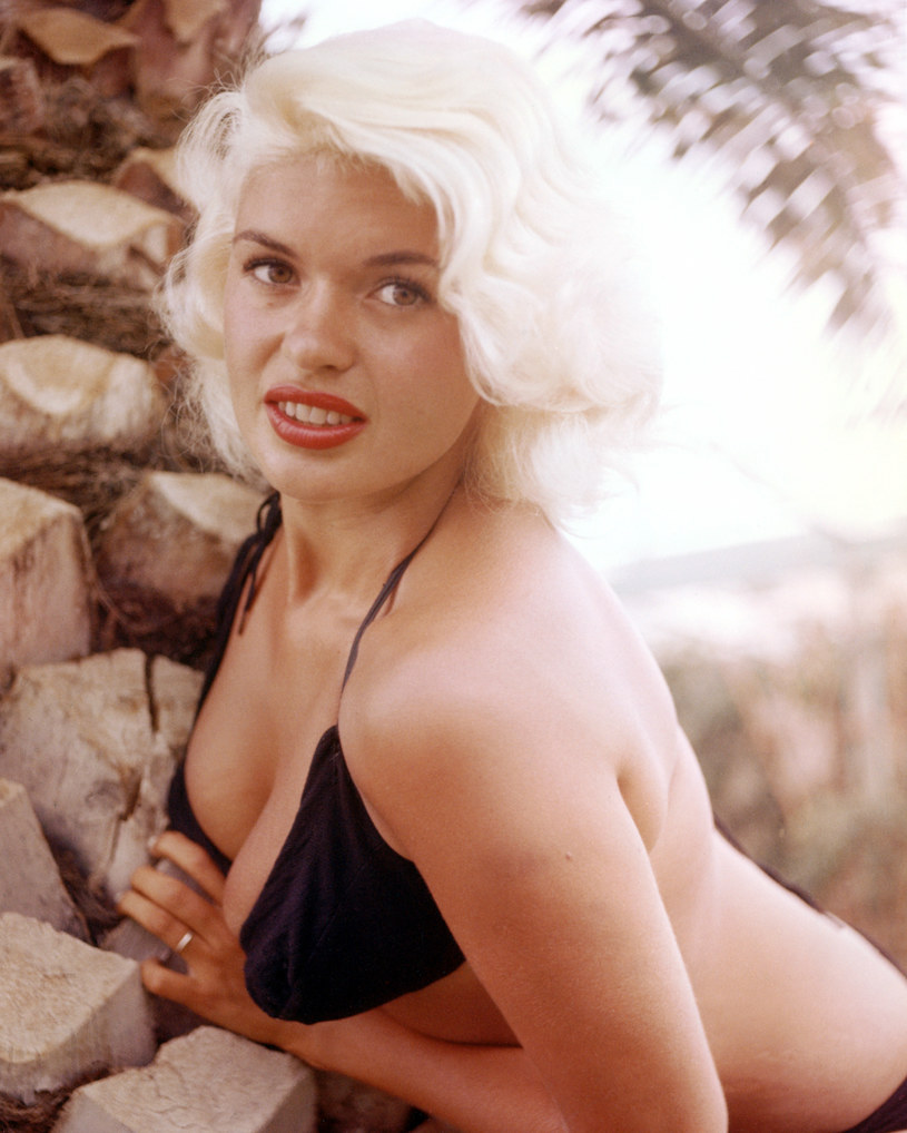 Jayne Mansfield / Silver Screen Collection / Contributor /Getty Images