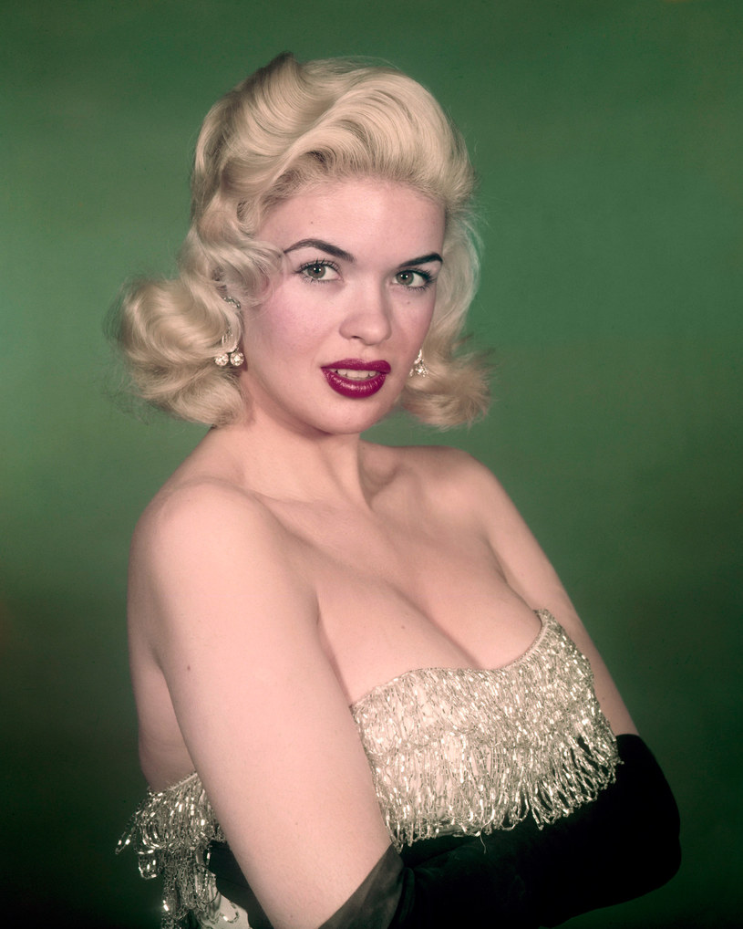 Jayne Mansfield /Silver Screen Collection /Getty Images