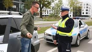 Jazda bez dokumentów - prawa jazdy, dowodu rejestracyjnego, OC. Co za nią grozi?