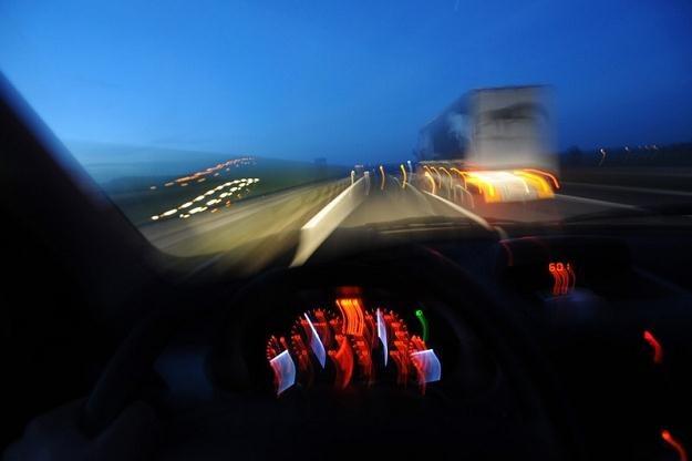 Jazda na kacu może być niebezpieczna / Fot: Wojciech Stróżyk /Reporter