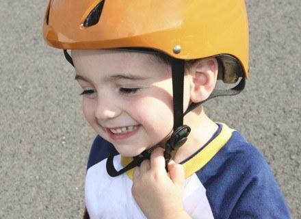 Jazda na rowerze rozwija koordynację ruchową i poczucie równowagi /ThetaXstock