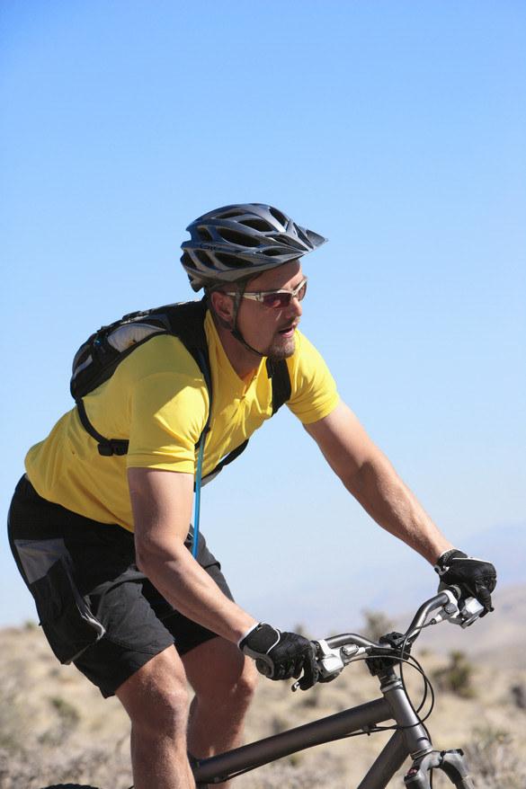 jazda na rowerze /© Photogenica