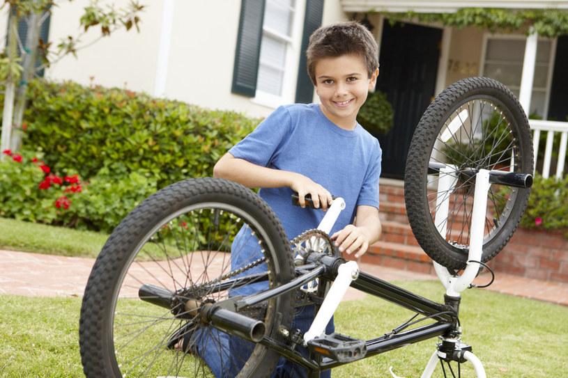 jazda rowerem zalety /© Photogenica