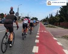 Jazda ścieżką to hańba dla rowerzysty?