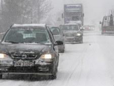 Jazda w zimowych warunkach to cały wachlarz emocji