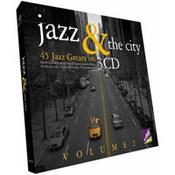różni wykonawcy: -Jazz & The City vol.2