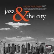 różni wykonawcy: -Jazz & The City