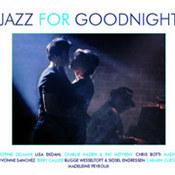 różni wykonawcy: -Jazz For Godnight