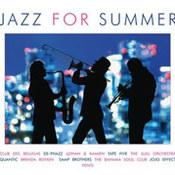 różni wykonawcy: -Jazz For Summer
