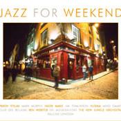 różni wykonawcy: -Jazz For Weekend