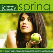 różni wykonawcy: -Jazzy Spring 2009