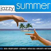 różni wykonawcy: -Jazzy Summer