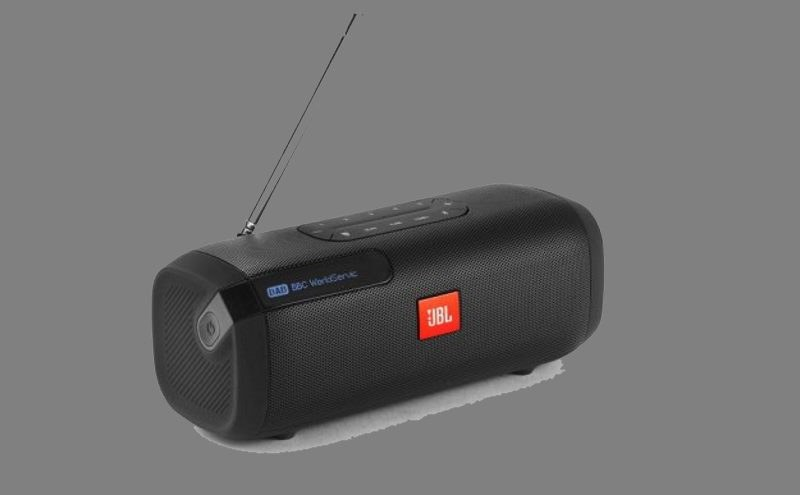 JBL Tuner /materiały prasowe