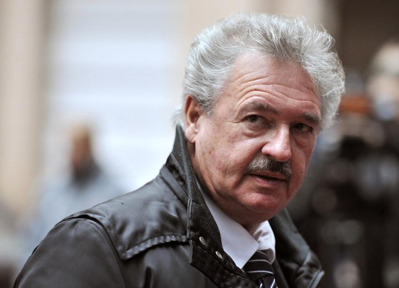 Jean Asselborn /GEORGES GOBET /AFP