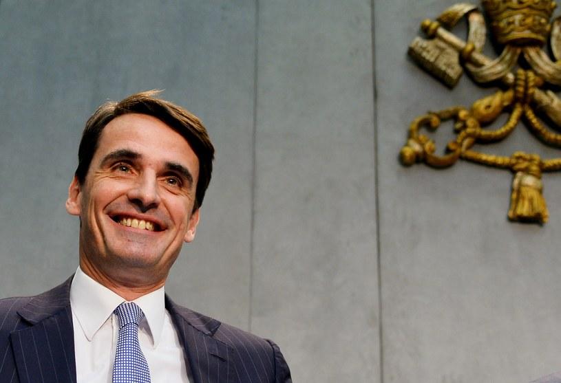 Jean-Baptiste de Franssu. /AFP