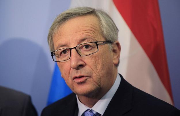Jean-Claude Juncker, premier Luksemburga /AFP