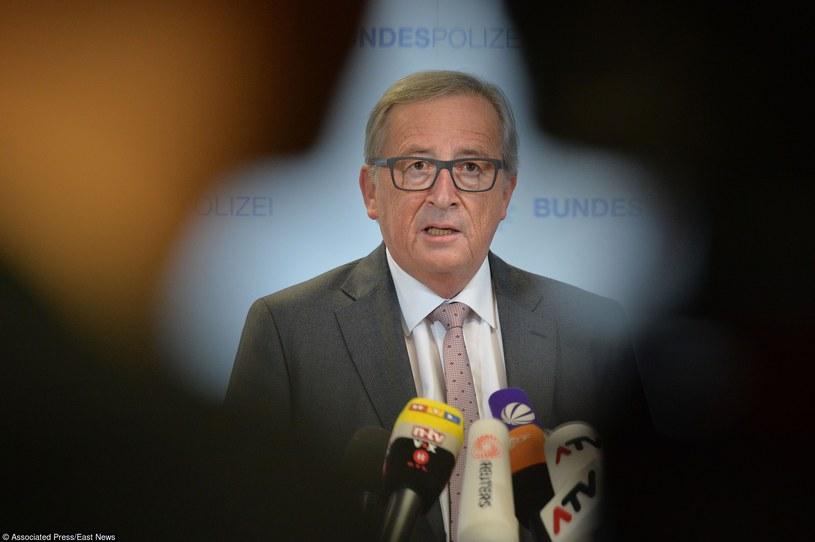 Jean-Claude Juncker /East News