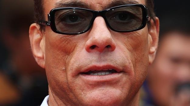 Jean-Claude Van Damme ciągle gra w filmach, przestały one tylko trafiać na ekrany polskich kin /Getty Images/Flash Press Media