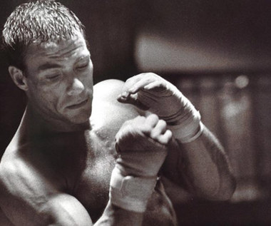 Jean-Claude Van Damme: Mięśnie z Brukseli