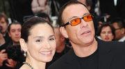 Jean-Claude van Damme odwołał rozwód!