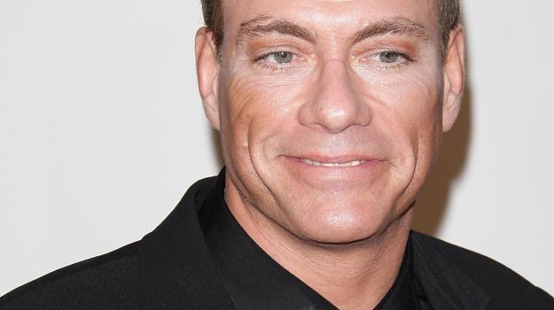 "Jean-Claude Van Damme: ""Pił, ale nie był pijany"" - fot. Francois Durand /Getty Images/Flash Press Media"