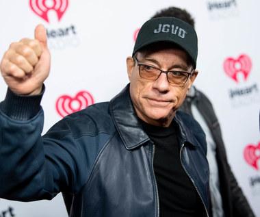 Jean-Claude Van Damme pomógł uratować bułgarskiego pieska przed uśpieniem
