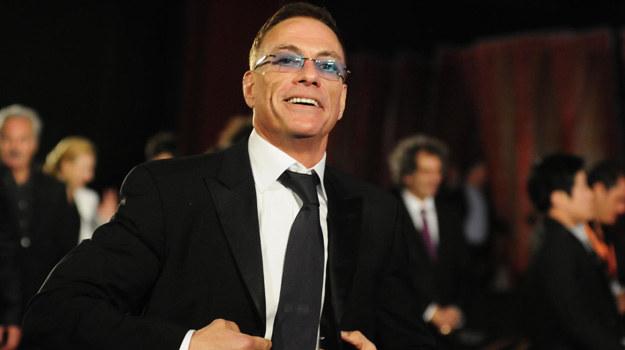 Jean-Claude Van Damme /ANADOLU AGENCY /Getty Images