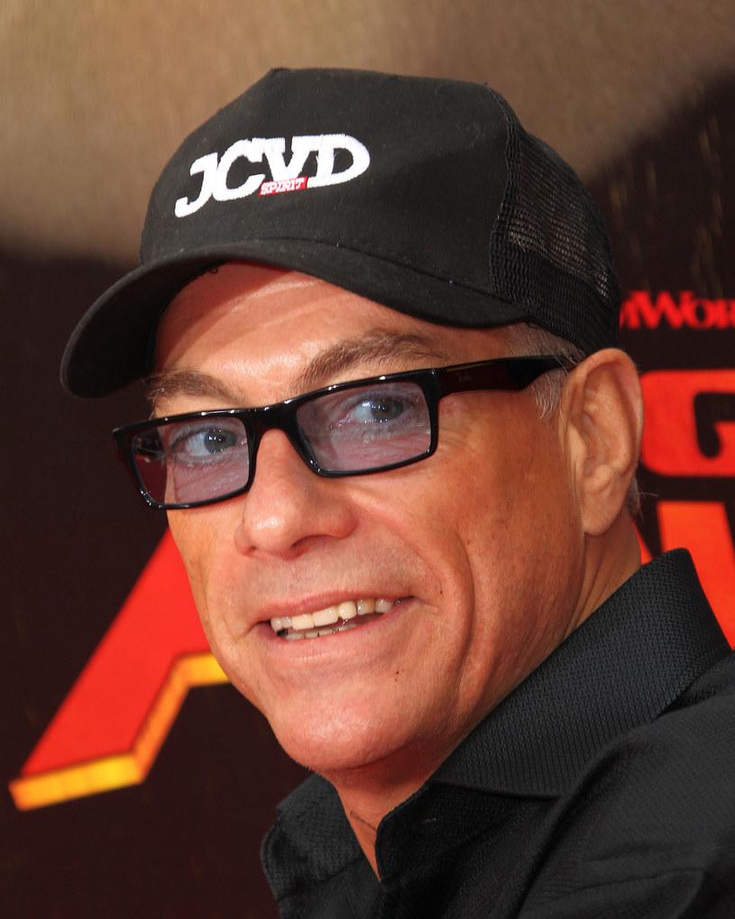Jean-Claude Van Damme /Frederick M. Brown /Getty Images