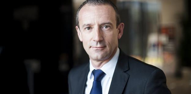 Jean-François Fallacher, prezes Orange Polska /Informacja prasowa