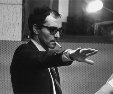Jean-Luc Godard: Francuski skandalista