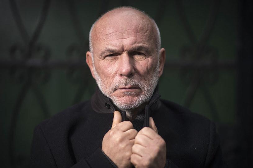 Jean-Marc Rouillan spedzi w więzieniu osiem miesięcy /AFP