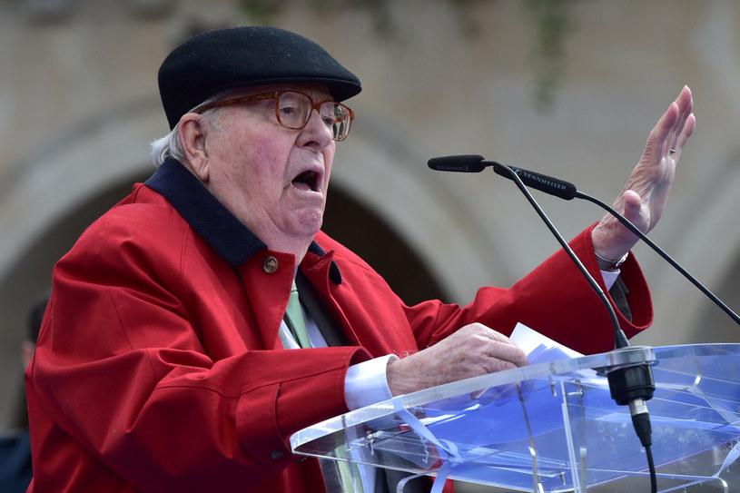 Jean-Marie Le Pen /AFP /East News